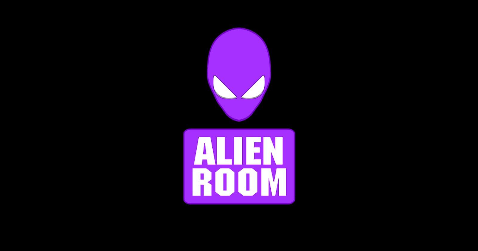 AlienRoom