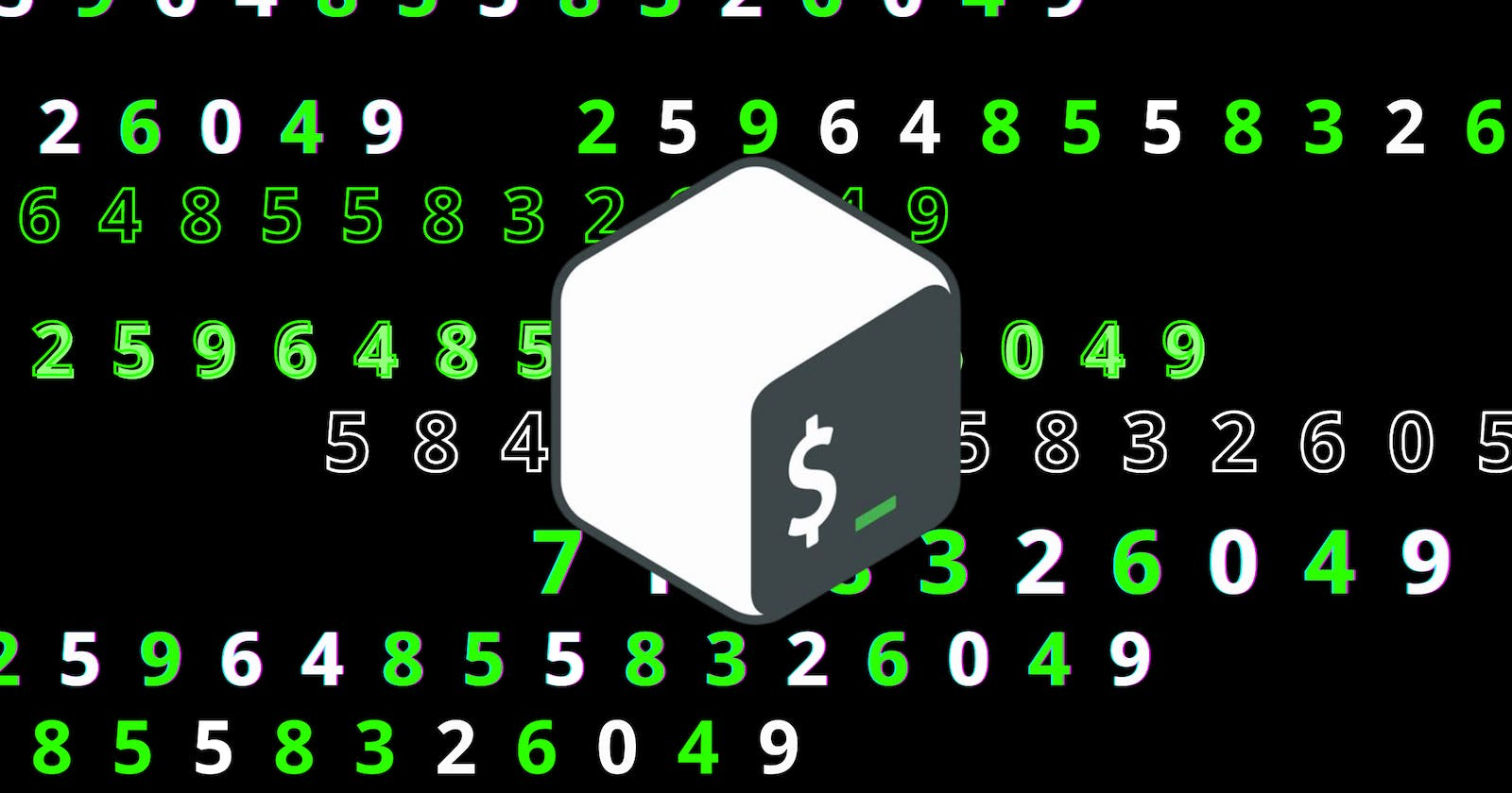 Learn BASH by making a Number Game