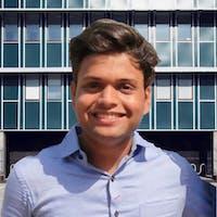 Karan Shah's photo