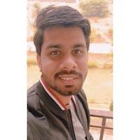 Mayank Pathak's photo
