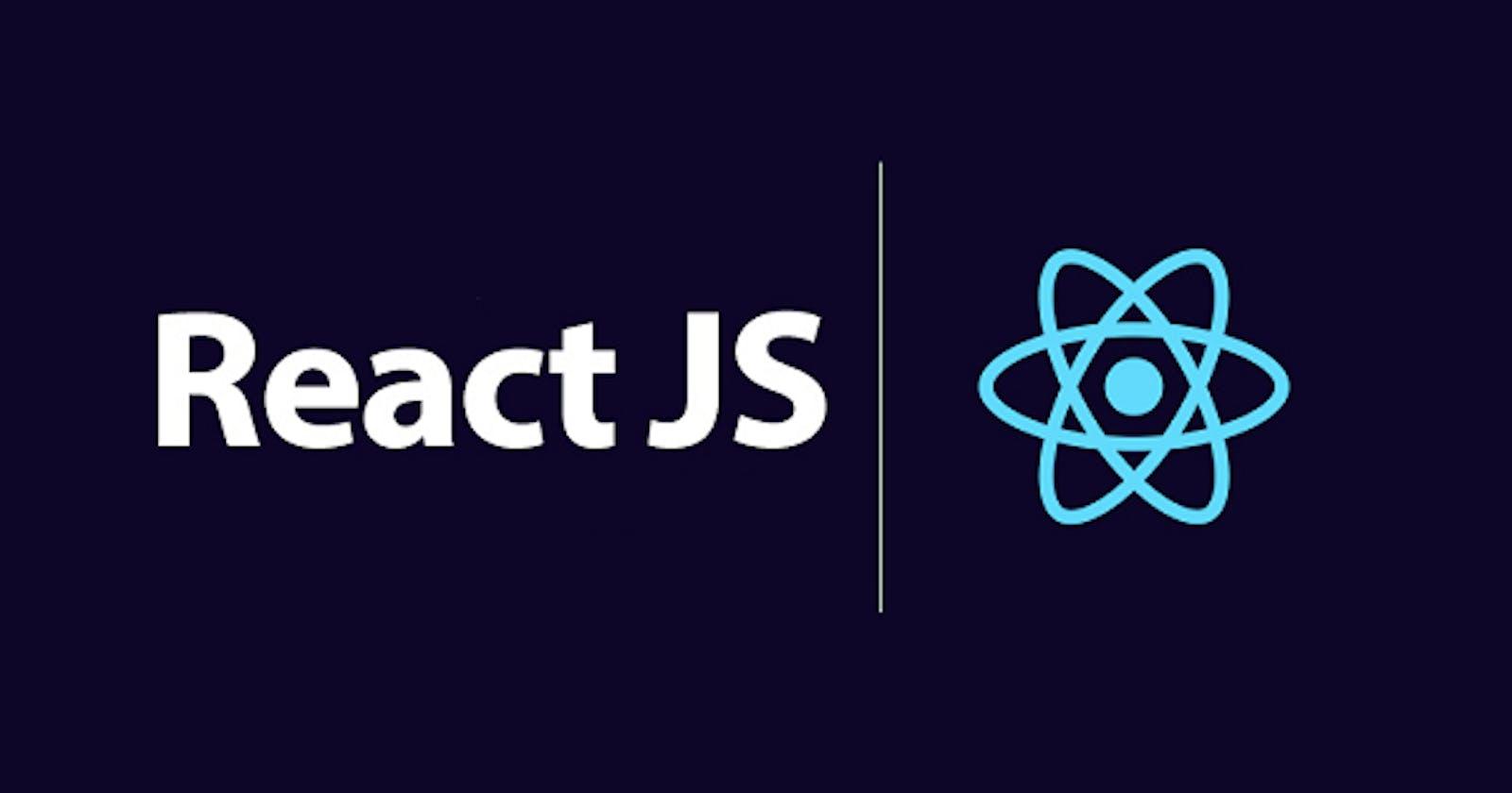 Part 1: Build Button clicker in React.js