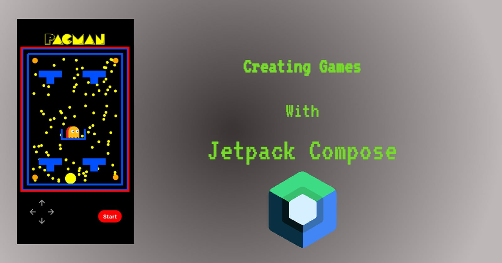 My First Attempt at creating a game with Jetpack Compose
