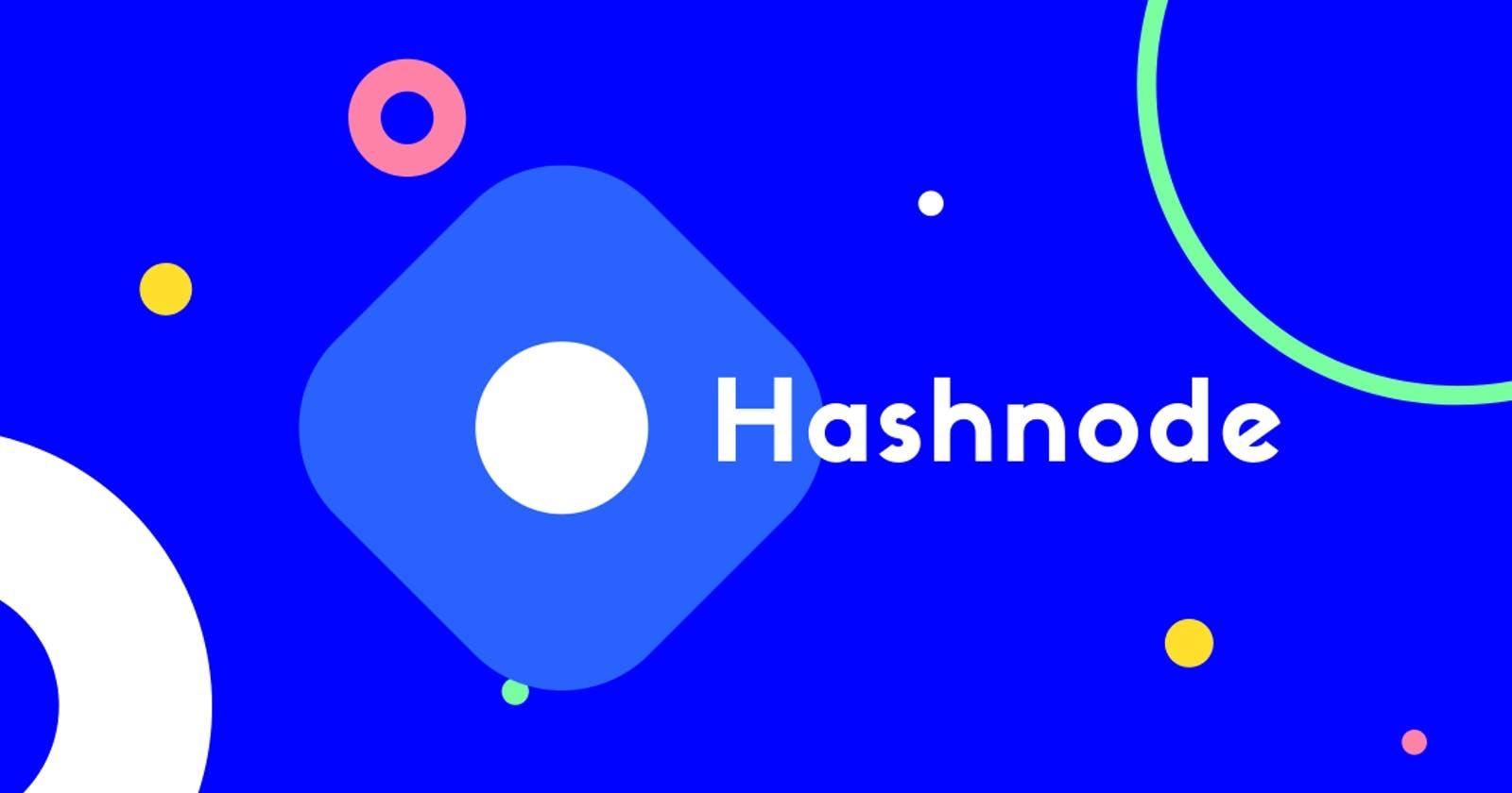 Fetching Hashnode blogs in Ember App