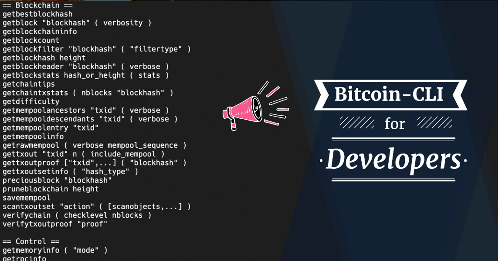 Playing with Bitcoin CLI and Running a Full Node on MacOS