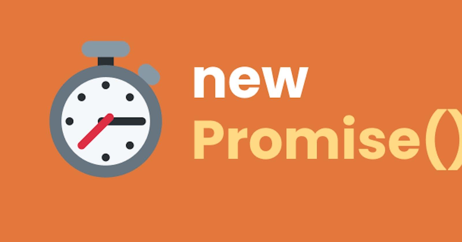 Promesas en JavaScript
