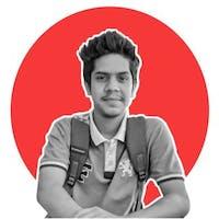 Mohit Tanwani's photo