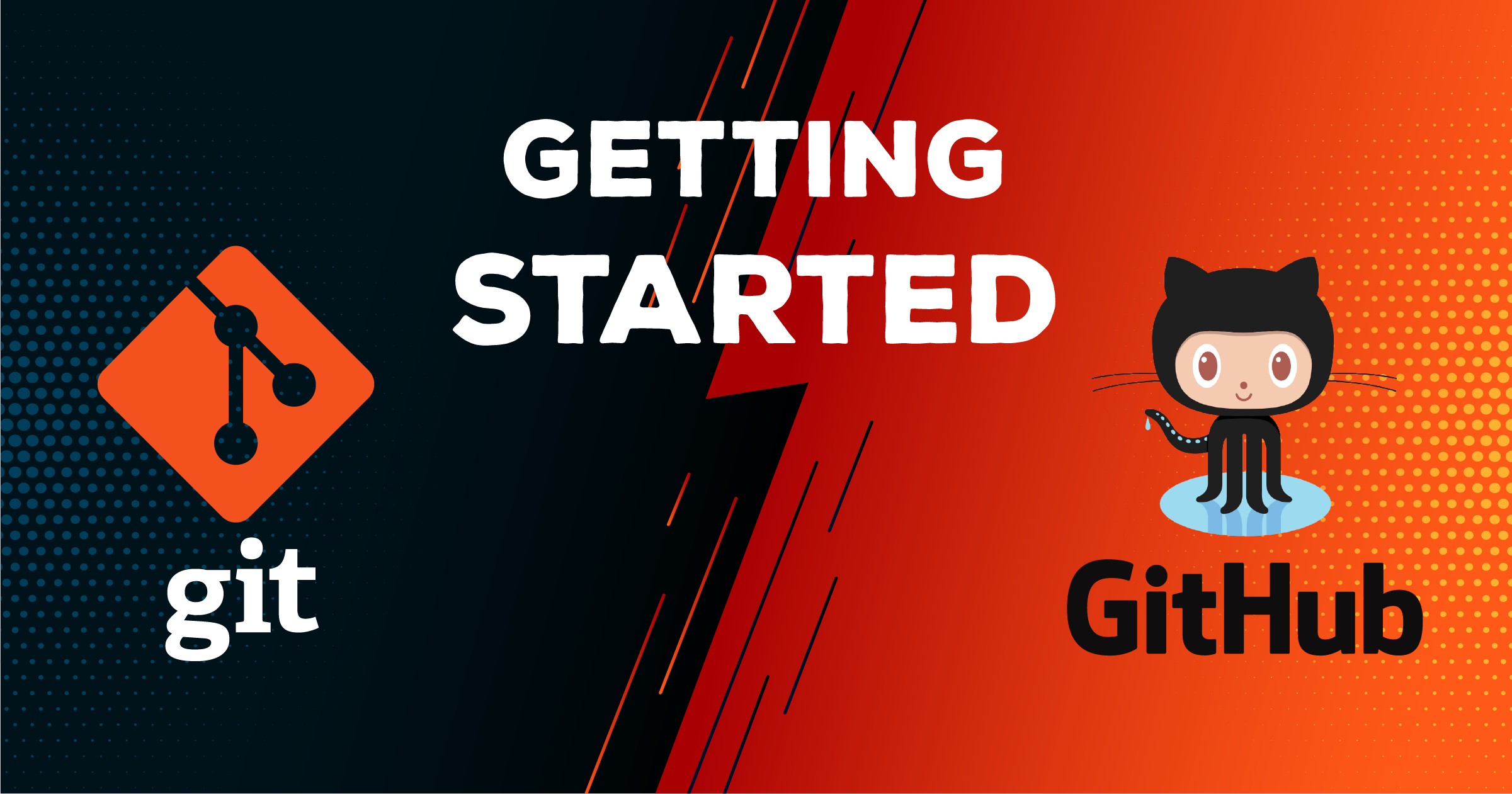 Getting Started with Git & Github