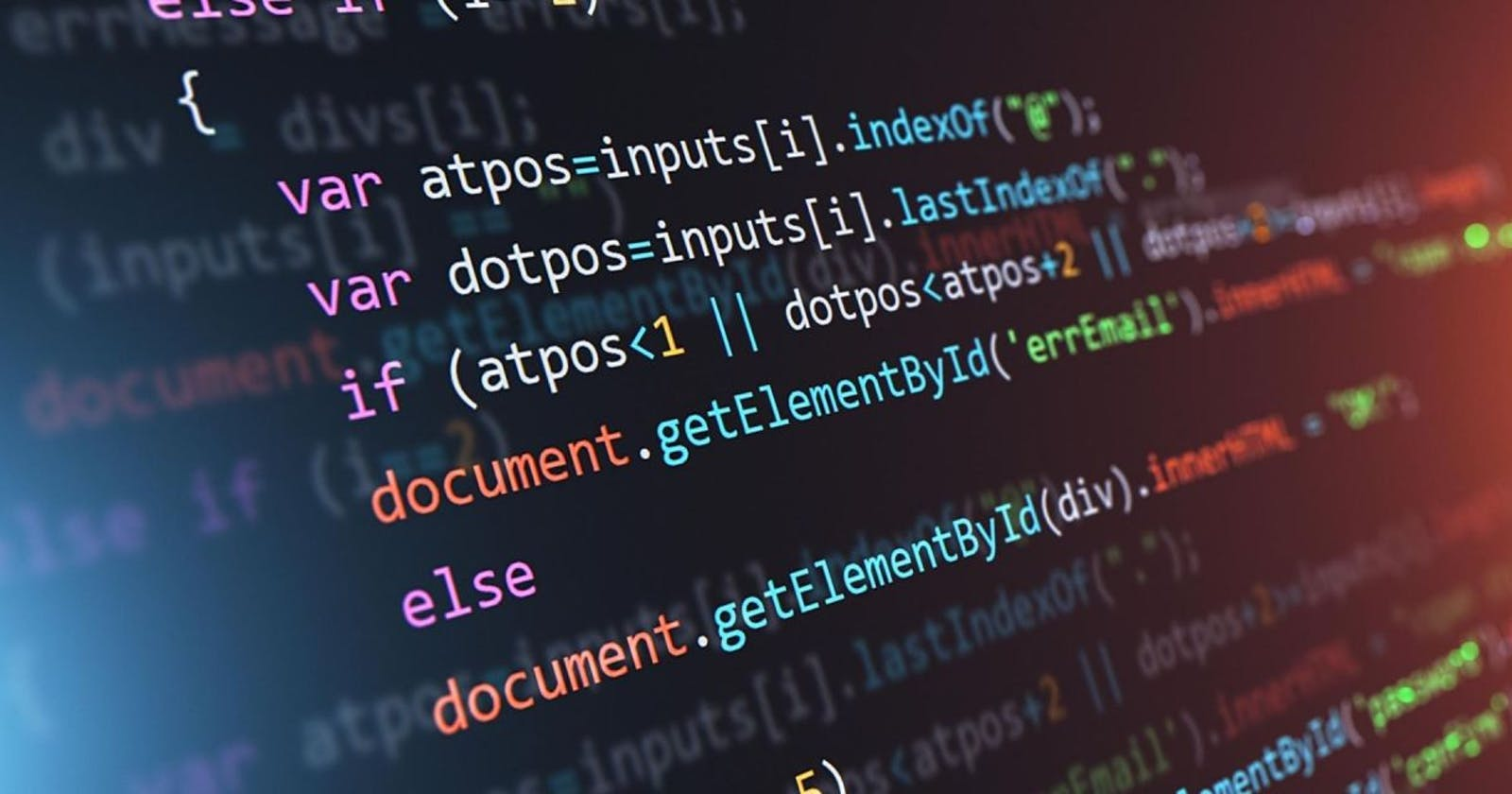 The Most 5 Useful Tips to be a Good Developer.