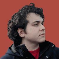Rubén Conde's photo
