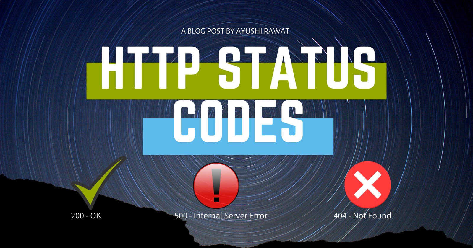 HTTP Status Codes that You must know