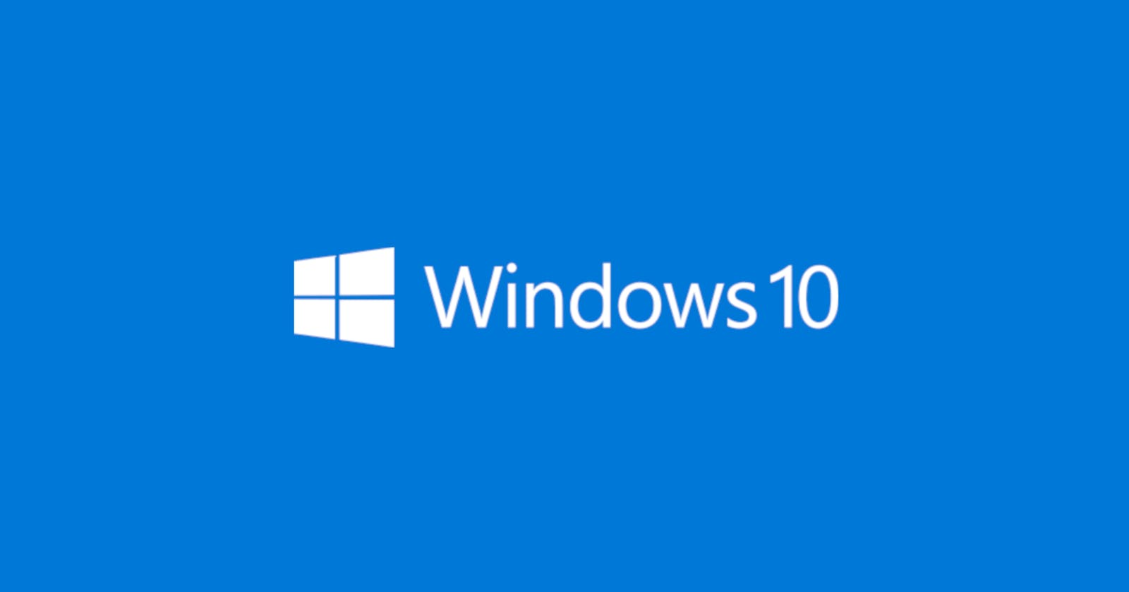 Unable to access network mapped drivers in Windows 10 after reboot or logon
