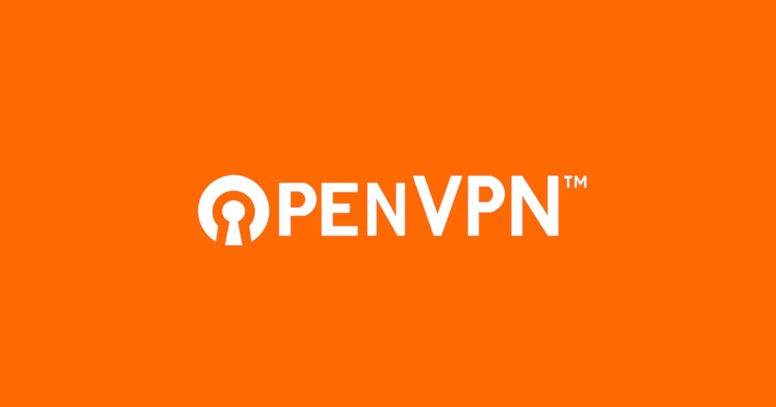 Using OpenVPN Connect before user logon