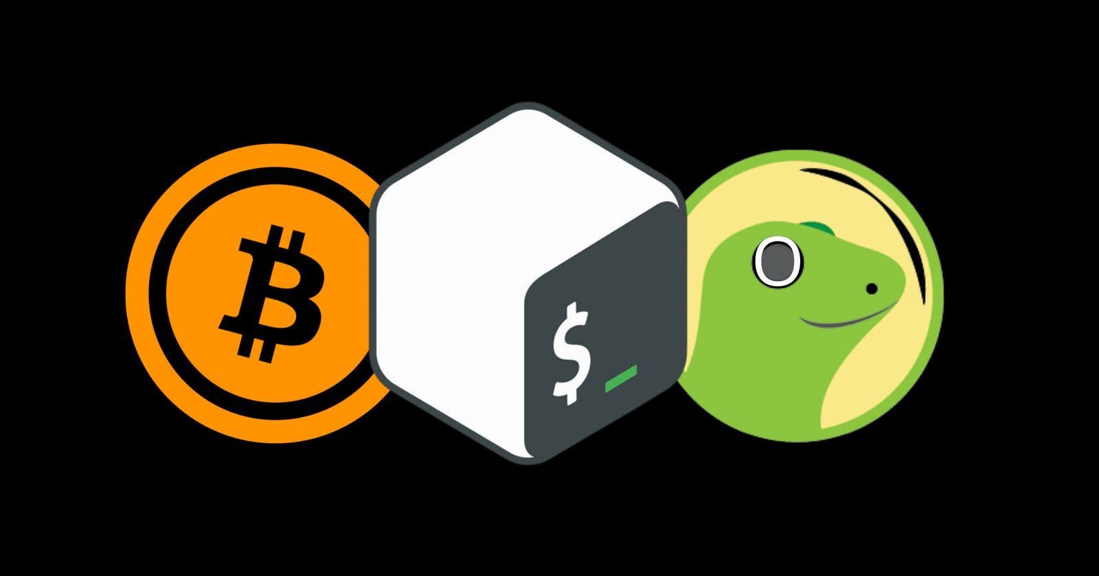Cryptocurrency Price Scrapping using BASH and Coingecko API