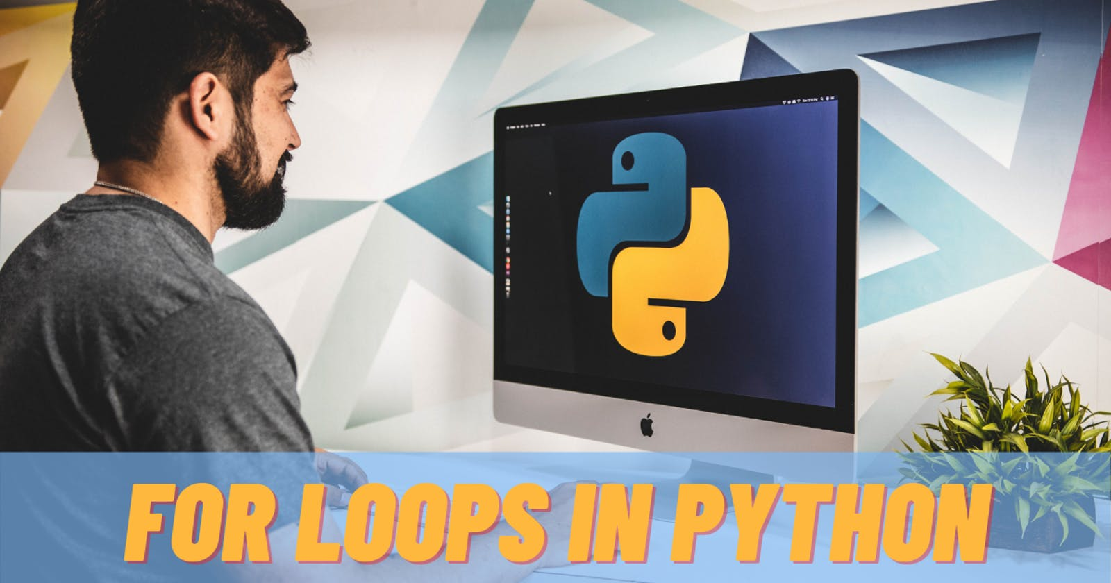 For Loop in Python