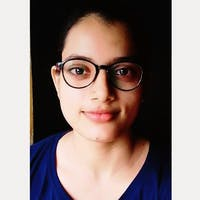 Sonal Maurya's photo