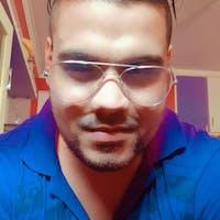 Pankaj Sanam's photo