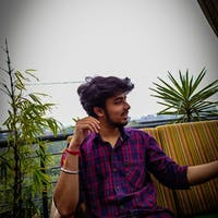 Saurav Shrivastav's photo