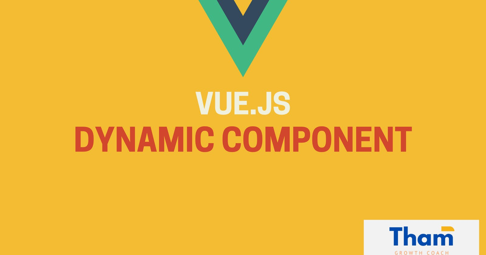 Dynamic component rendering with Vue.js