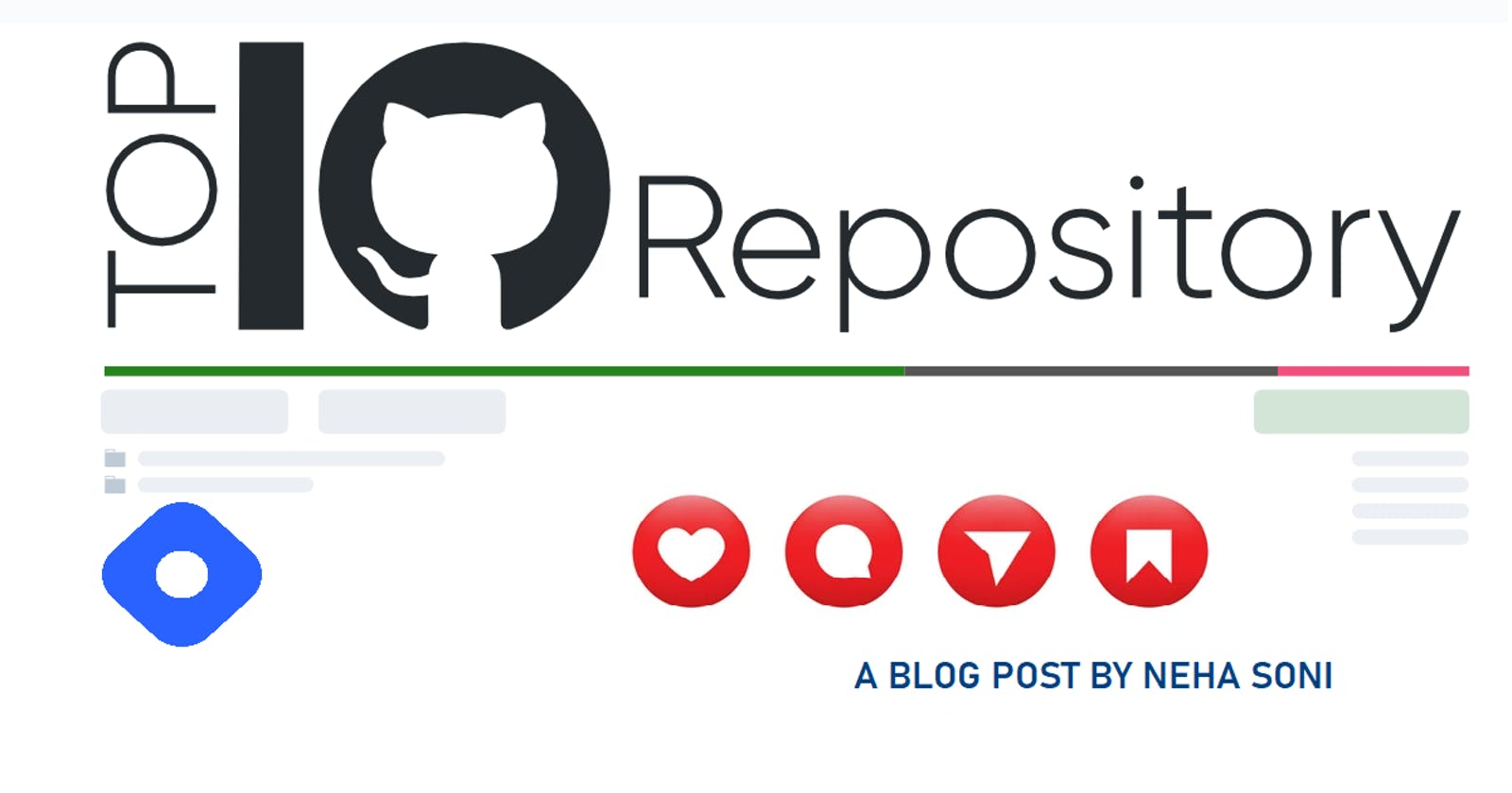 Top 10 Useful GitHub Repos for Self-Development