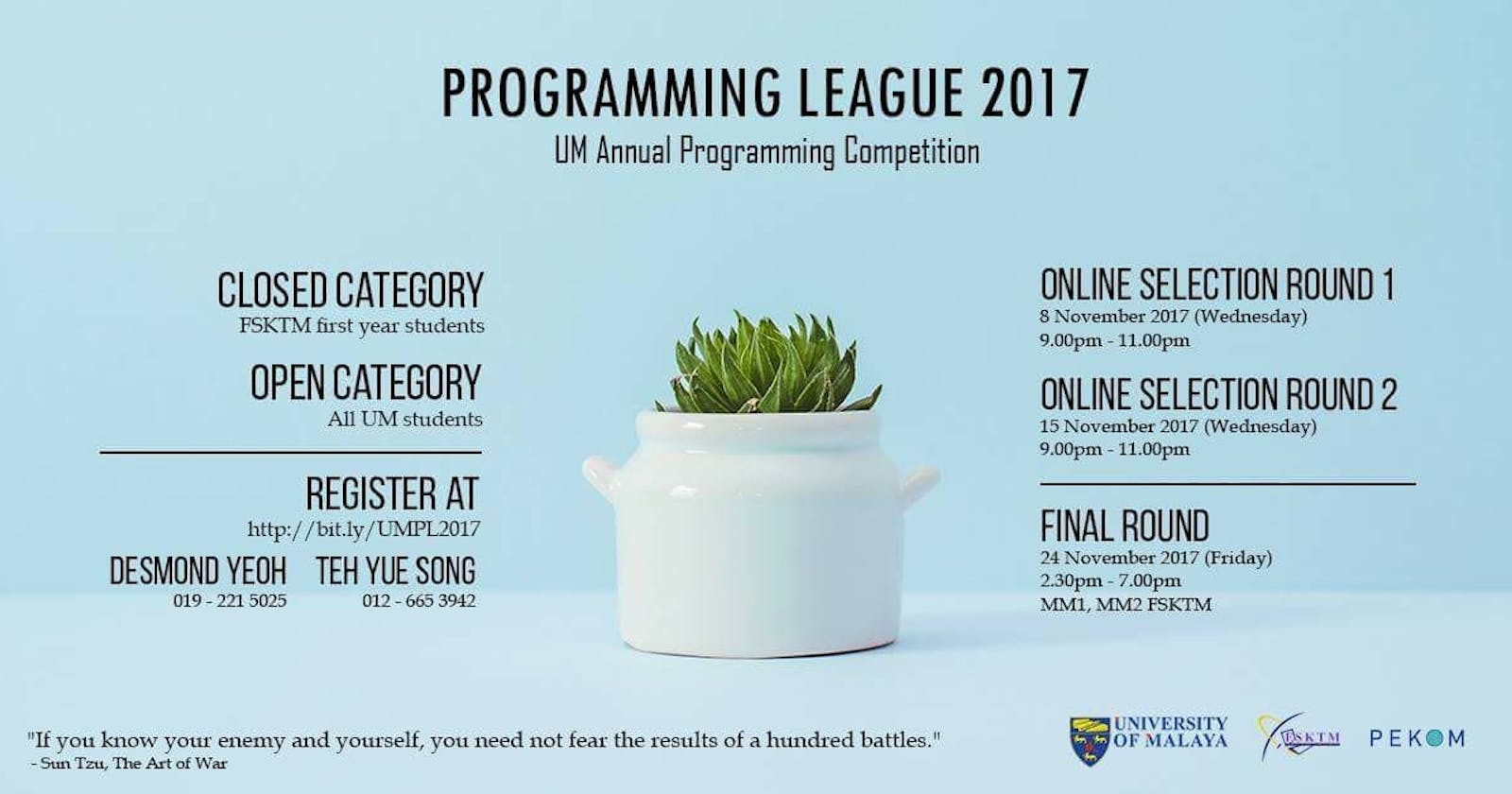 Competitive Programming –My First Experience