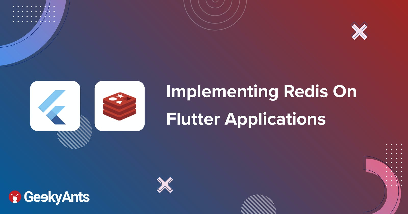 Implementing Redis On Flutter Applications