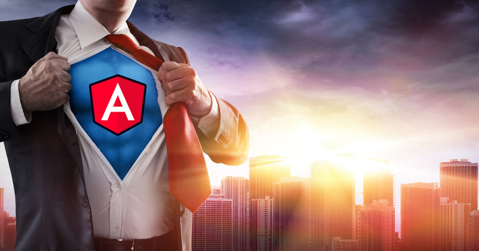 What are the benefits of using Angular?