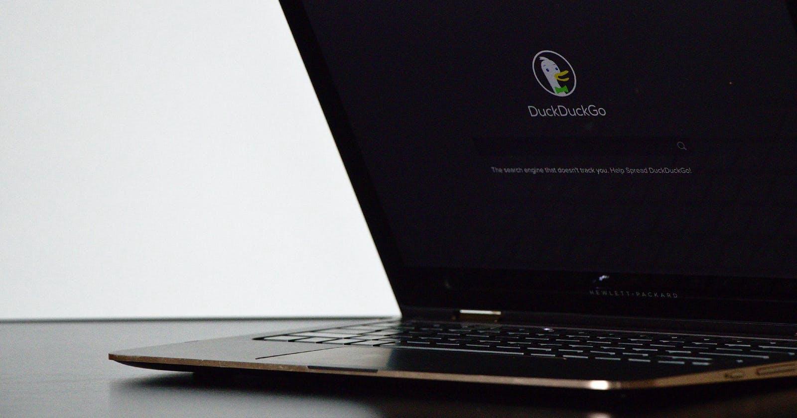 Is Apple Going to Buy DuckDuckGo?