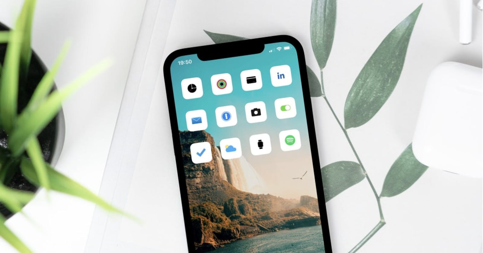 How to Use Custom Icons on iOS for Free