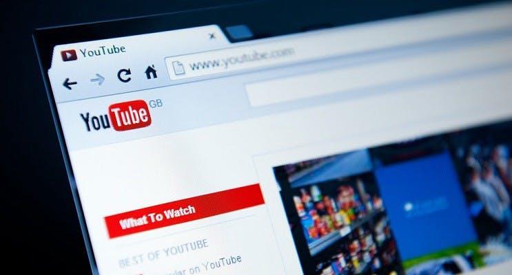 Youtube'un Challenge'lar ve Slime'lardan Kurtulduğu Günlere Kaldıralım Kadehlerimizi