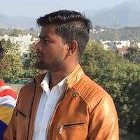 Shrawan Choudhary's photo