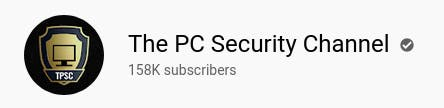 The Pc security channel logo.png