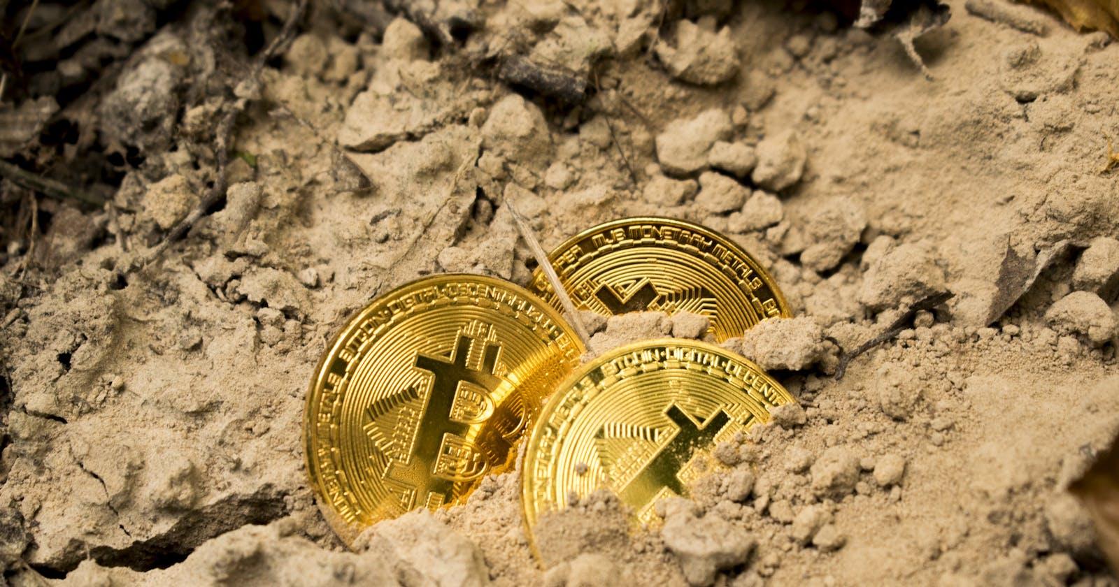 I built a Bitcoin lottery machine. Should you?