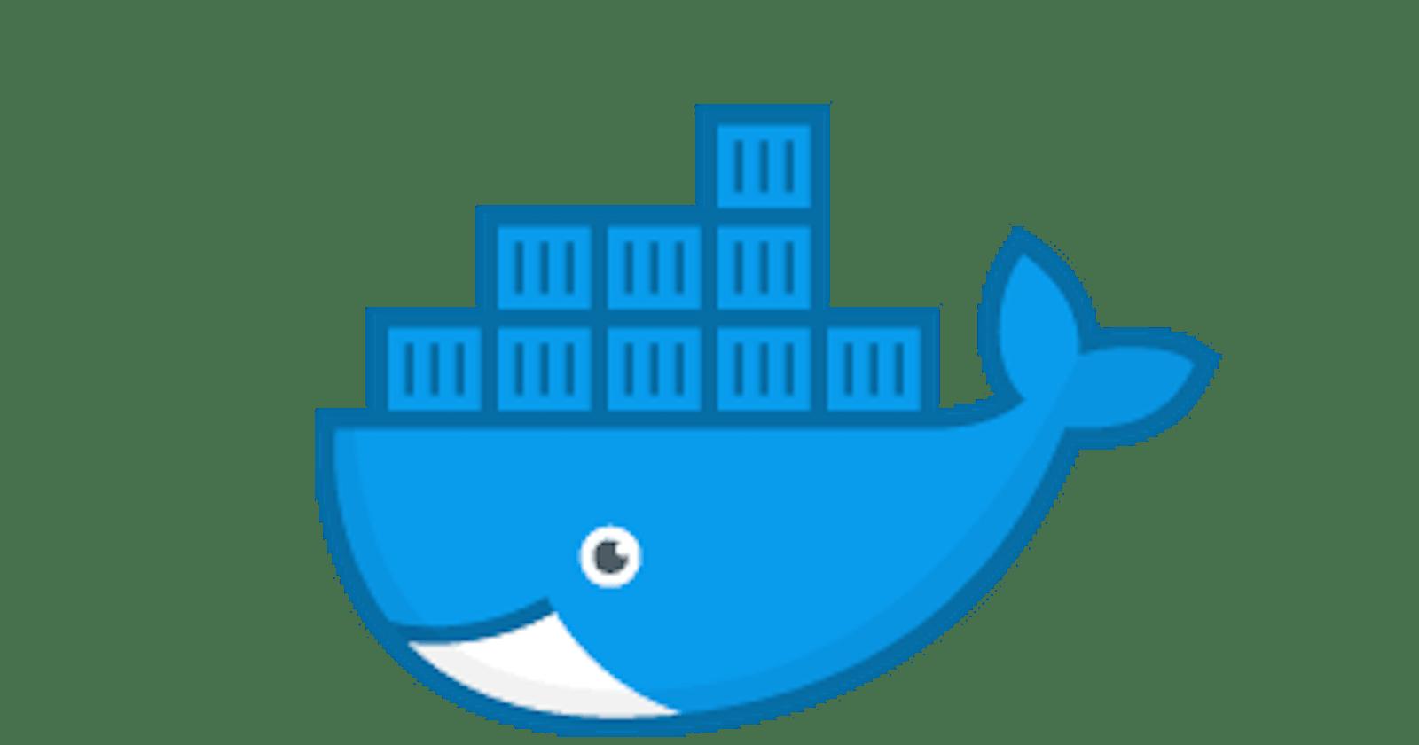 Docker: Comandos uteis