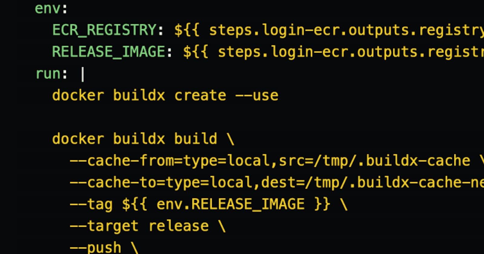 Deploy to Kubernetes using Github Actions (including Slack notification)