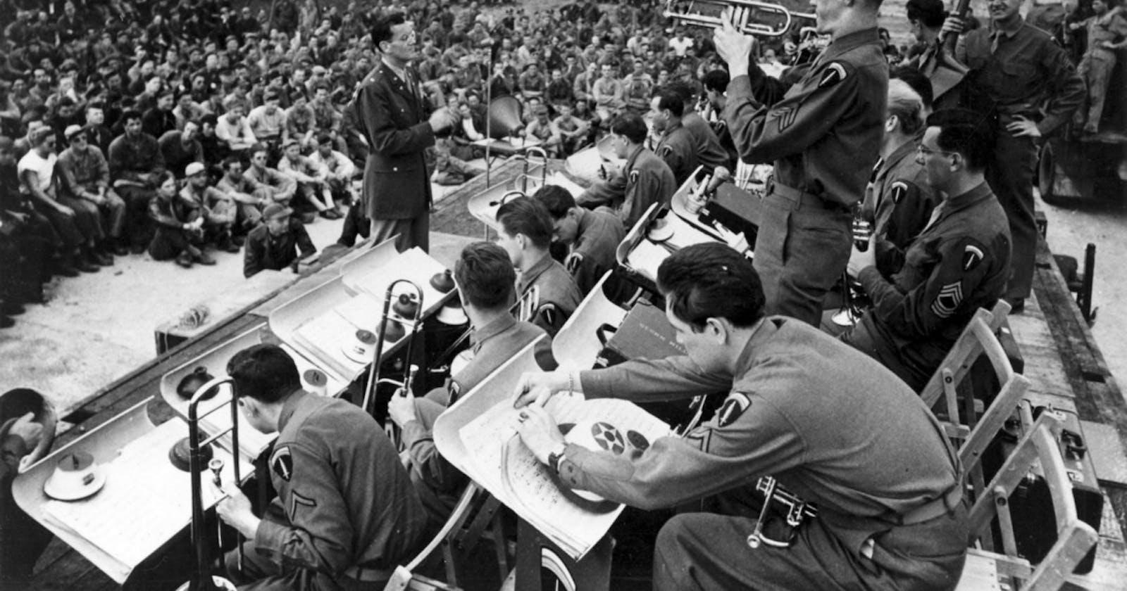 2. Dünya Savaşı'nda Müzik ve FaşizmÜzerine