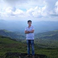 Aditya Subrahmanya Bhat's photo