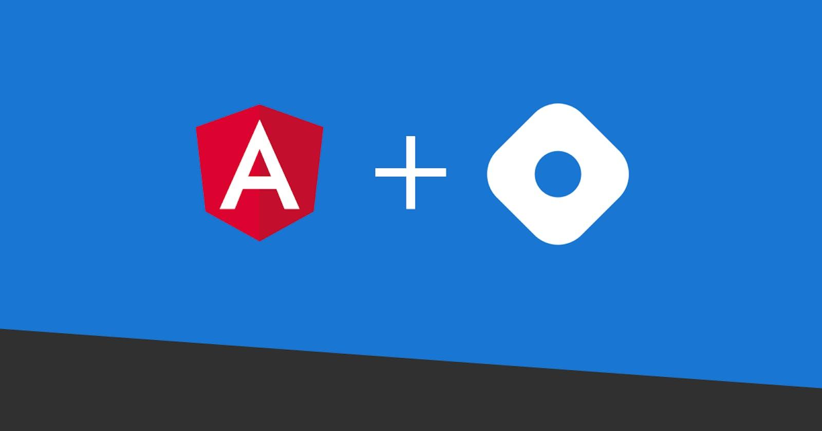 Angular: Leveraging Hashnode's GraphQL API