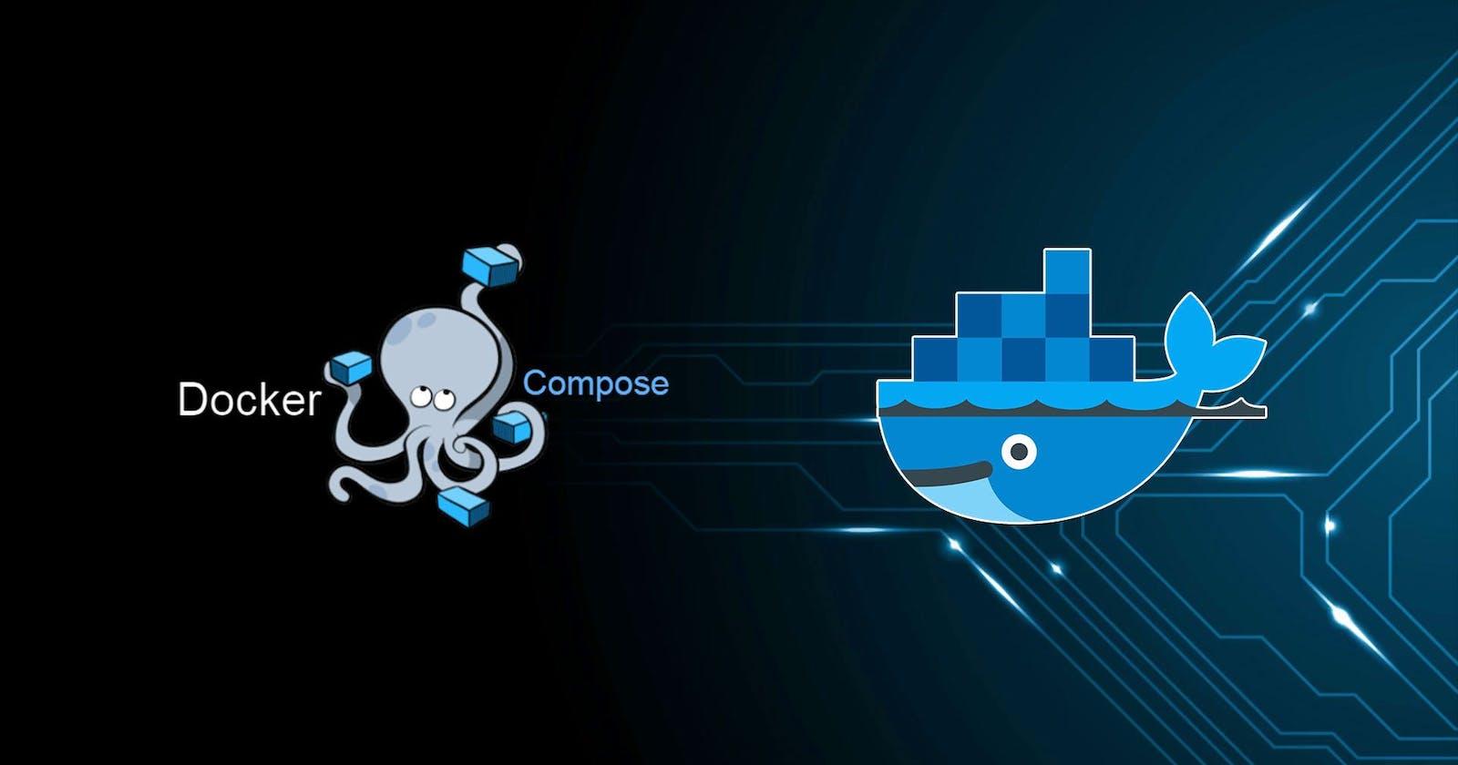 Moving from Vagrant to Docker & Docker Compose: Docker compose