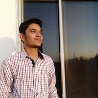 Avinash Vagh's photo