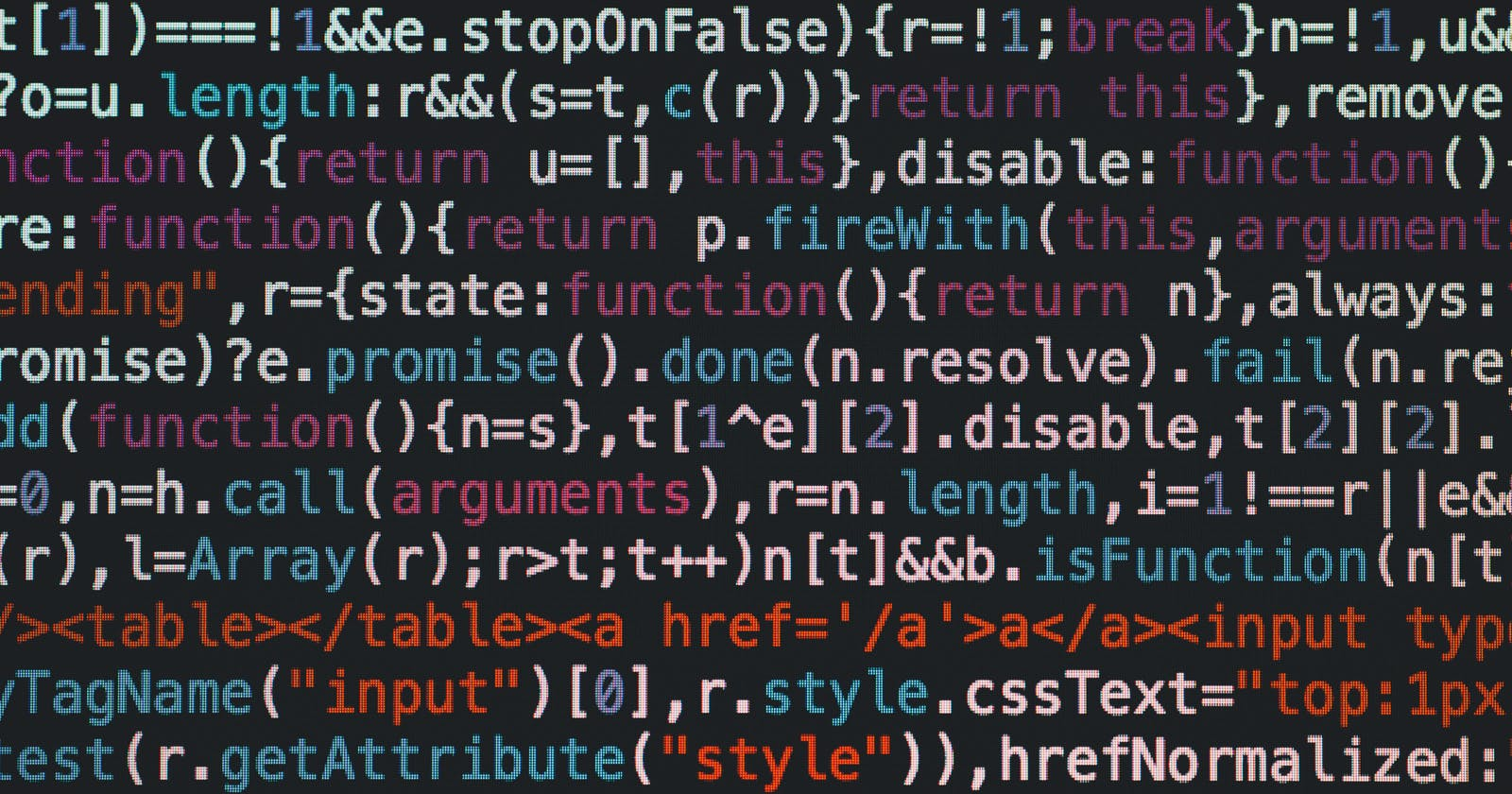 Code Fix #1: JavaScript, HTML Elements, and Variable Assignments