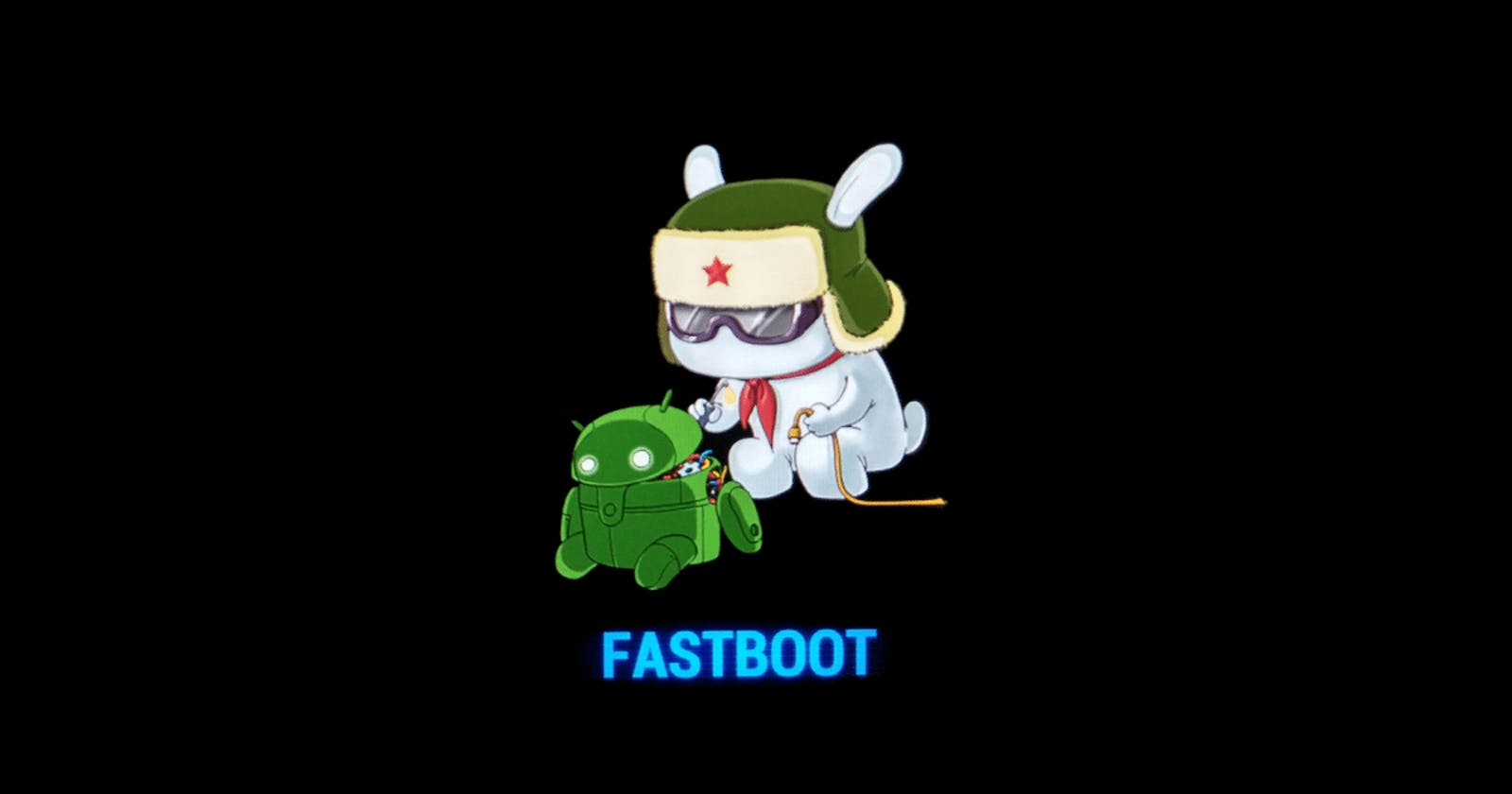 How to make fastboot work with USB 3.0
