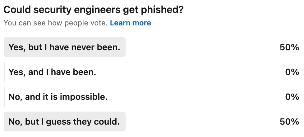 linkedin-poll-results-could-security-engineer-be-phished.png
