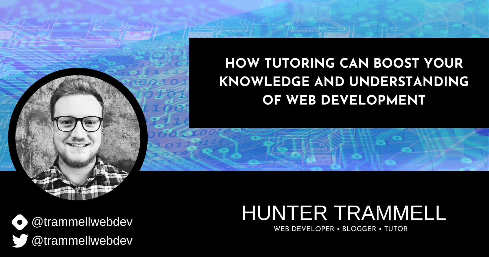 How Tutoring Can Boost Your Knowledge and Understanding of Web Development