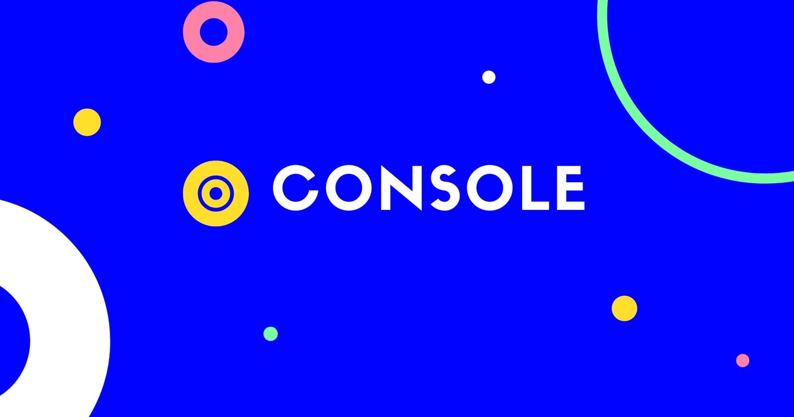 Magic of Console 🧙🏻♀️