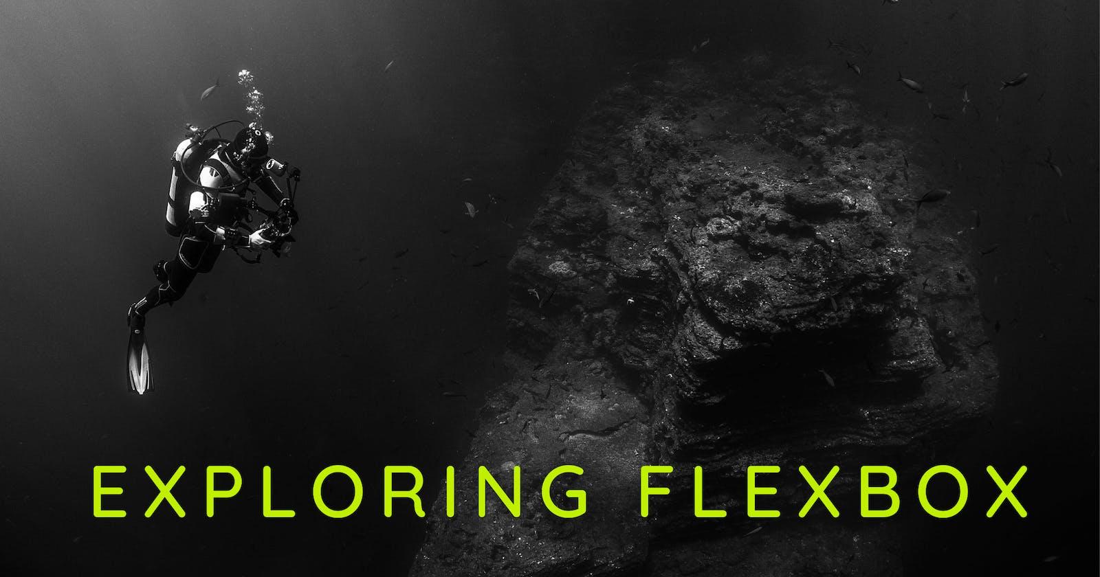 Exploring Flexbox