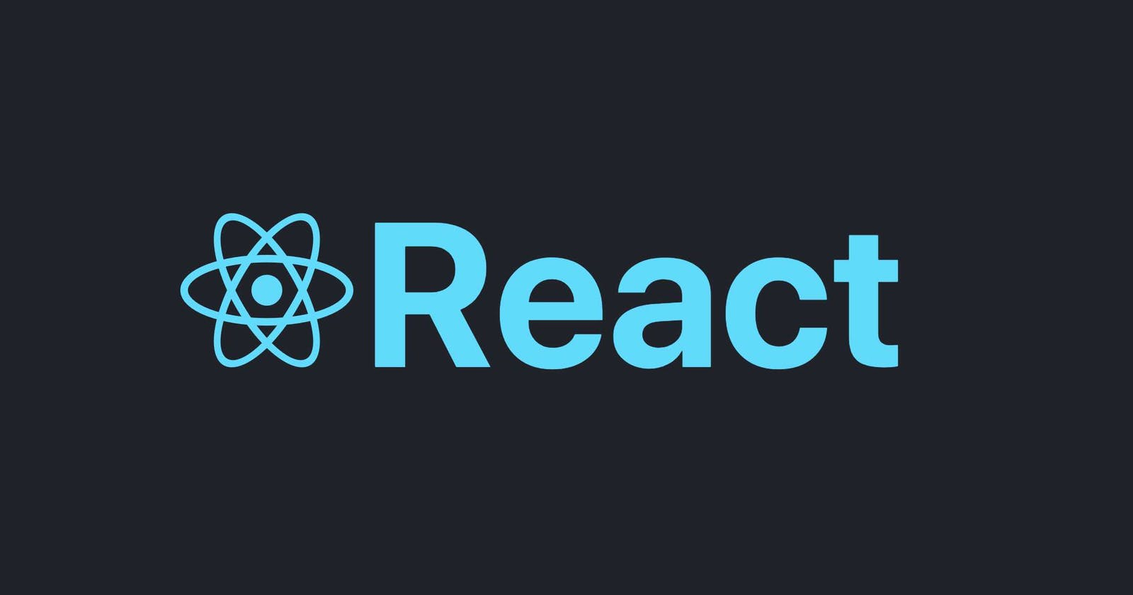 A Piece of React Interview Questions That You May Not Know