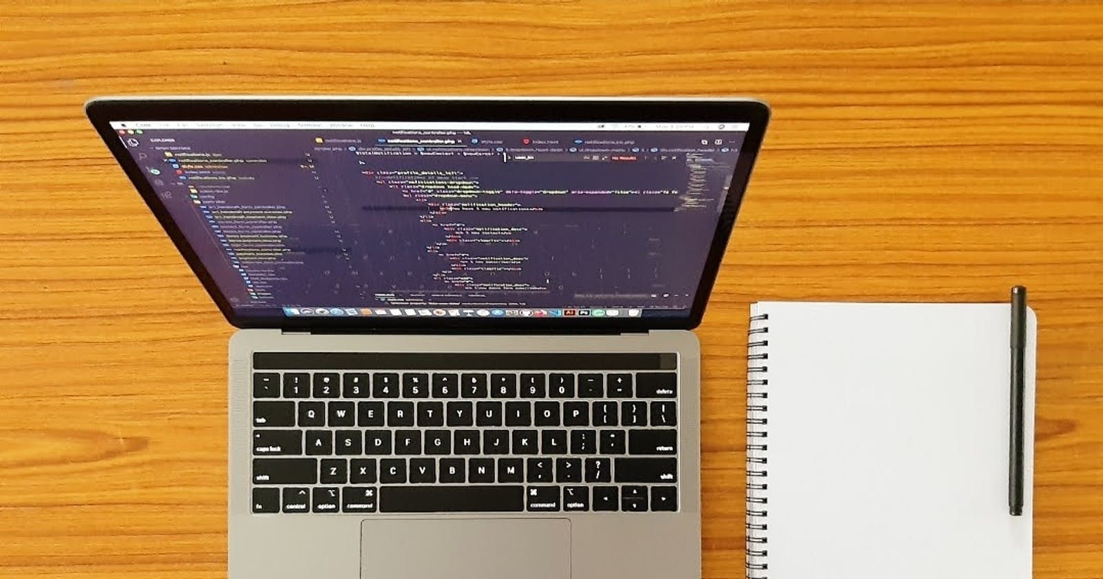 Do you want to learn web dev and don't know where to start?