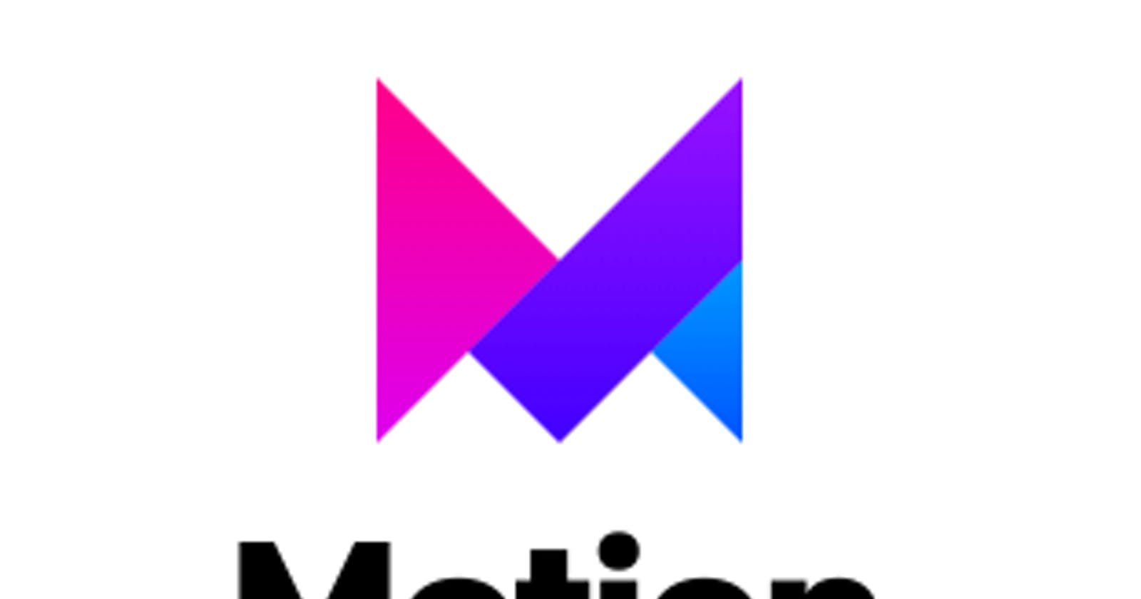 Create Page Transitions in Next.js with Framer Motion