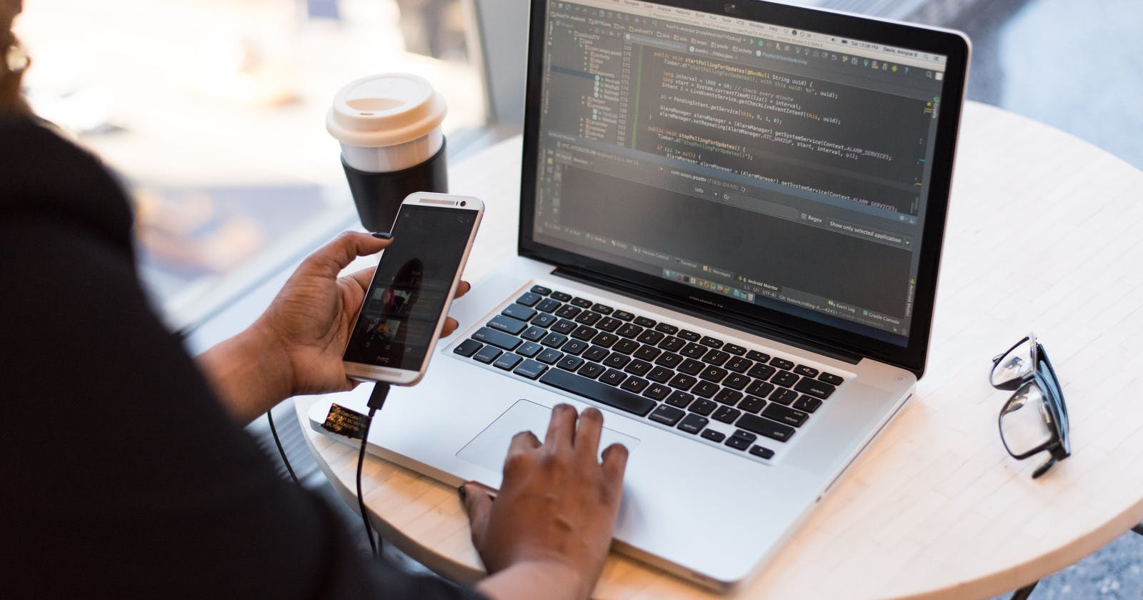 Improving Mobile App Performance with a Powerful Database
