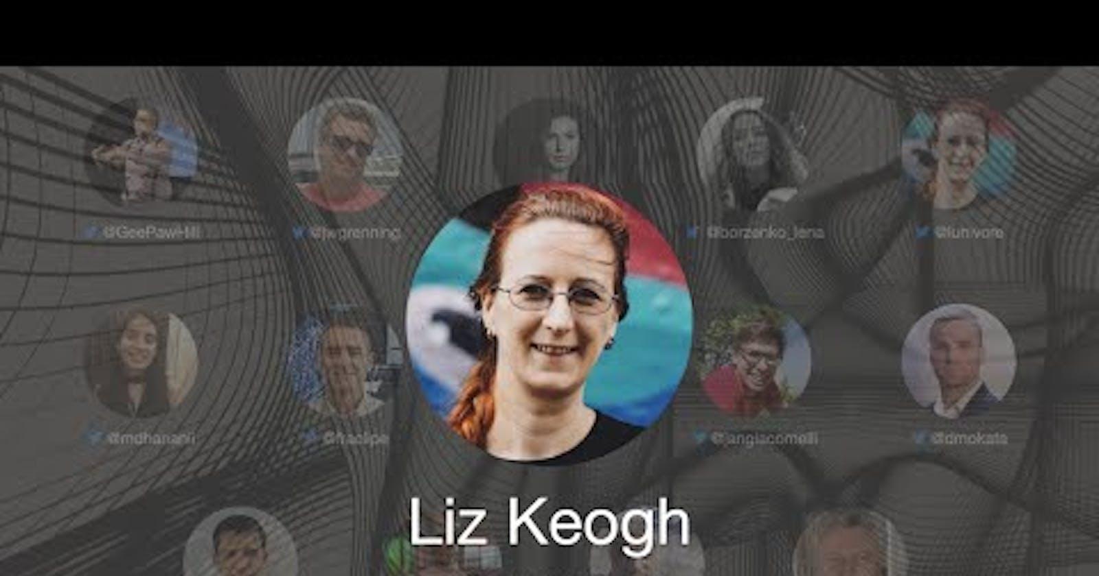 TDD Conference 2021 - TDD All The Things - Liz Keogh